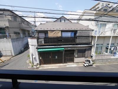 【展望】グリーンパレス斎藤分ⅡB棟~仲介手数料無料キャンペーン~