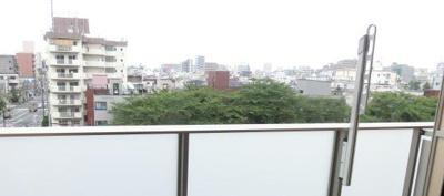 【展望】アラヤ清澄白河ビル