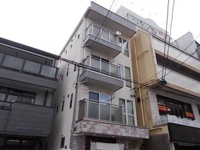 【外観】プランベイム黒川