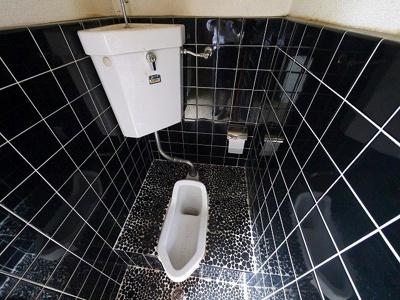 【トイレ】ハイツ奈良