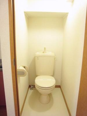 【トイレ】椿