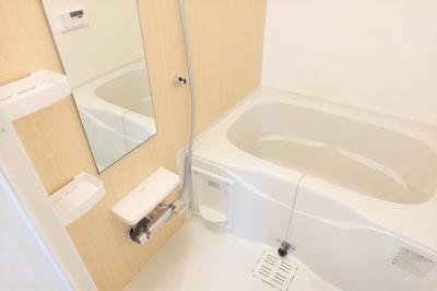 【浴室】ハリス