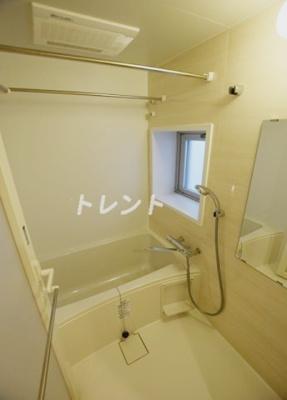 【浴室】プラウドフラット浅草橋Ⅲ