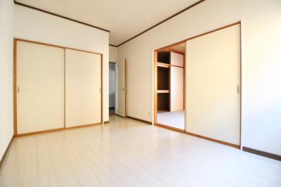 【洋室】POSH HOUSEⅠ