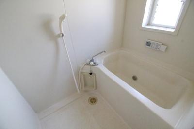 【浴室】POSH HOUSEⅠ