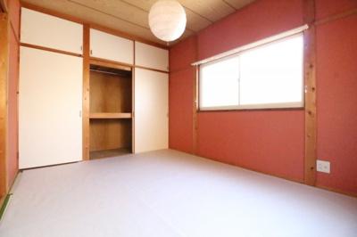 【和室】POSH HOUSEⅠ