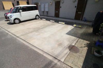 【駐車場】EXE COURT