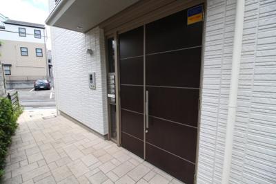 【エントランス】ShaMaison Siete Puertas 1