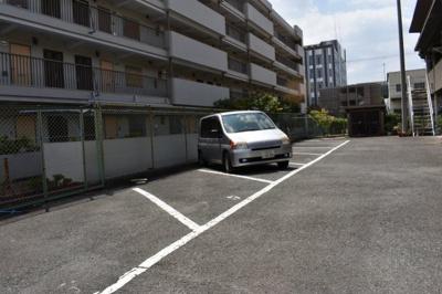 【駐車場】東野文化
