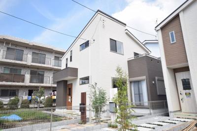 【外観】価格変更!MLH藤沢市石川4丁目新築分譲№②