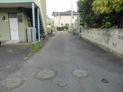 高崎市飯塚町売地
