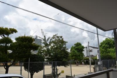 【展望】クリエオーレ西堤