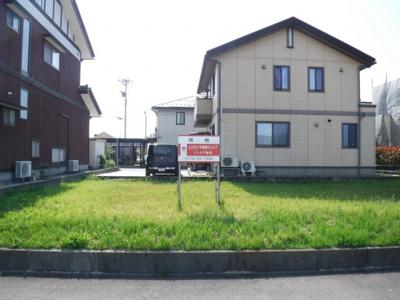 【外観】丸岡町高柳
