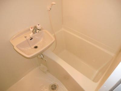 【浴室】リーガルコート塚口