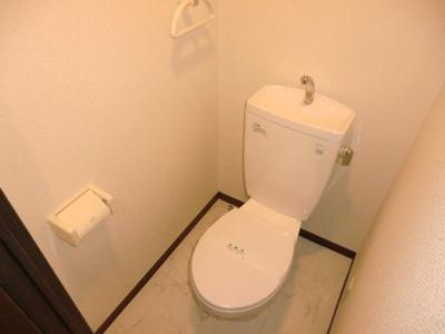 【トイレ】リーガルコート塚口