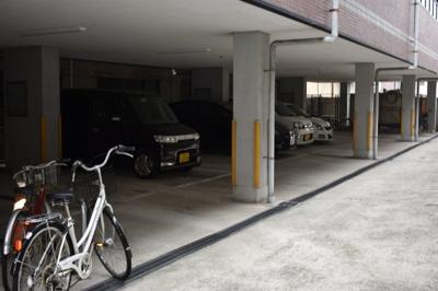 【駐車場】Collection小阪