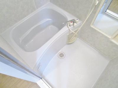 【浴室】ViLLa西山