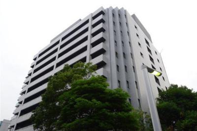 【外観】グレースコート木場 角 部屋 平成3年築 木場駅2分