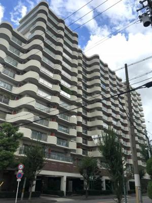 【外観】グランドメゾン長堀 大阪市西区 マンション