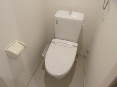 【トイレ】リブリプモリ3