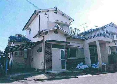 オーナーチェンジ物件です。昭和51年築。家賃収入50,000円/月