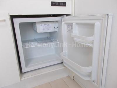 メゾンクレールのミニ冷蔵庫☆