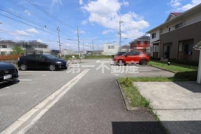 【駐車場】メゾンタカモト3番館
