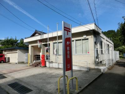 坪江郵便局まで77m。