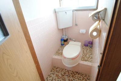 【トイレ】小谷アパート