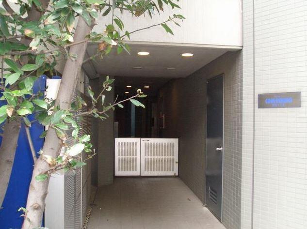 コムロンド四谷三丁目