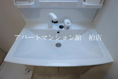 【独立洗面台】プランドール