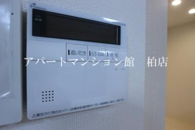 【設備】プランドール