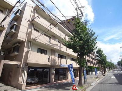 【外観】パレグレィス・ヒエダ