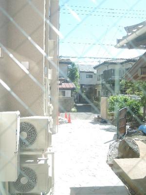 【展望】apartment藤