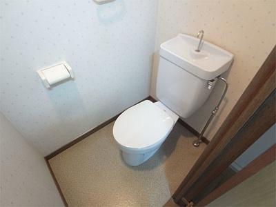 【トイレ】アコルデパルク下山手