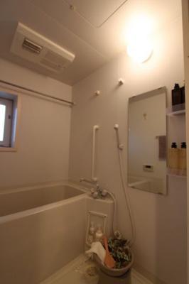 【浴室】プライムアーバン長町一丁目