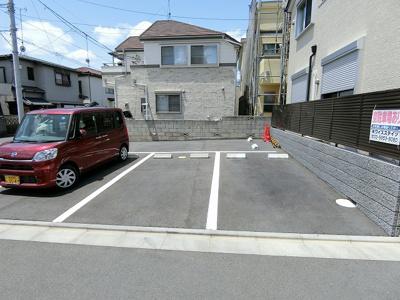 【駐車場】GMボヌール