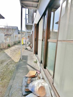 【その他】コーポ富田
