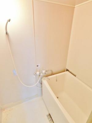 【浴室】コーポ富田