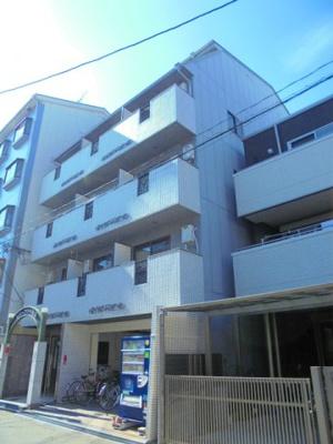 【外観】リバープラザ駒川