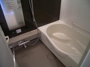 【浴室】エスリード松原松ヶ丘