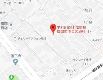 【地図】ヴィルヌーブ四番丁