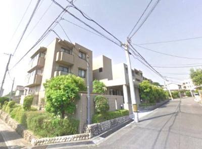 【外観】アマビリタ アパートメント