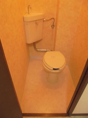 【トイレ】アリーテ今川