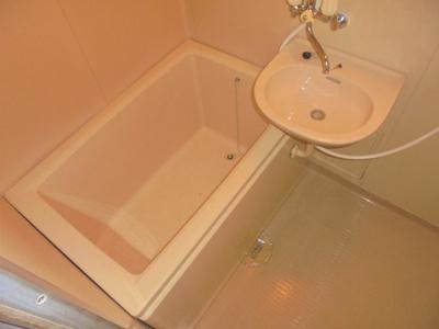 【浴室】アリーテ今川