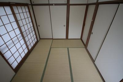 【内装】マンション白菊