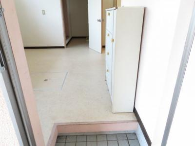 【玄関】アレストイワカミ1