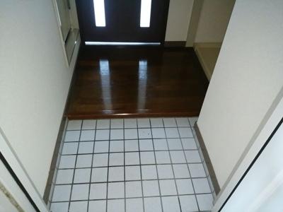 【浴室】サンパレス21姫路