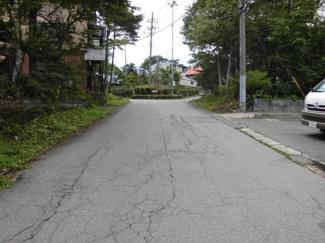 【展望】草津町草津ホテル・保養所