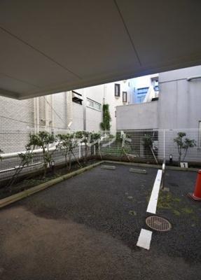 【駐車場】コンフォリア麻布十番